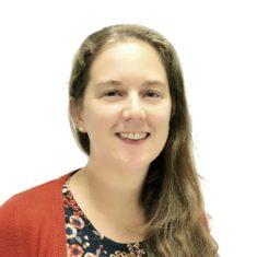 Dr Patricia DAVIDSON