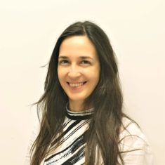 Dr Catia CERQUEIRA - 4Dcell application scientist
