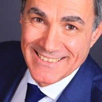 Dr Georges SALEM