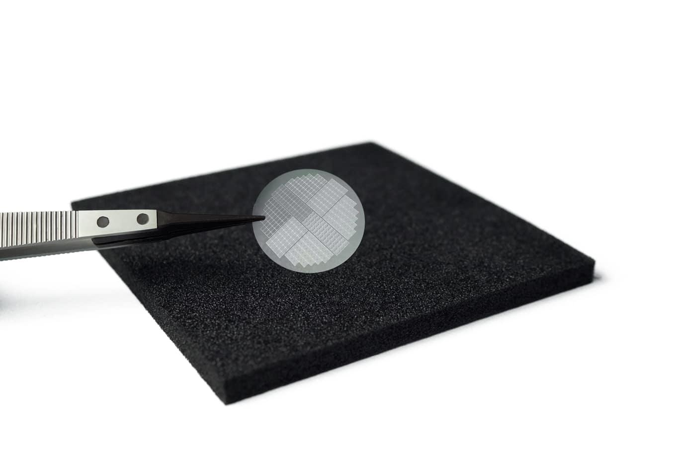 micropatterned slides
