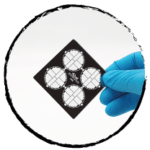 Micropatterning photomask